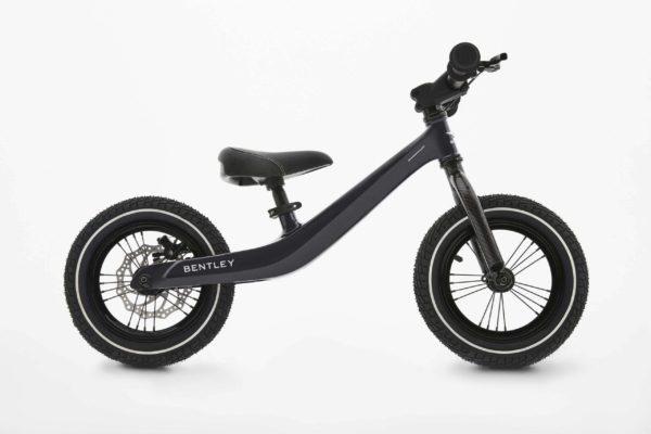 Bentley Balance Bike Onyx Black 02