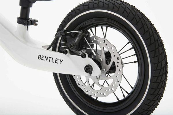 Bentley Balance Bike detail 03